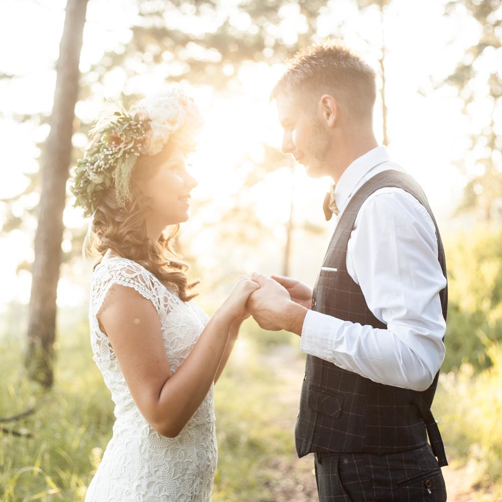 Как правильно сэкономить на свадебном фотографе?
