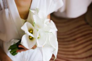 Аня и Рома. Одна из самых взрывных свадеб года